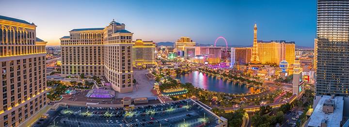 Las Vegas 921427