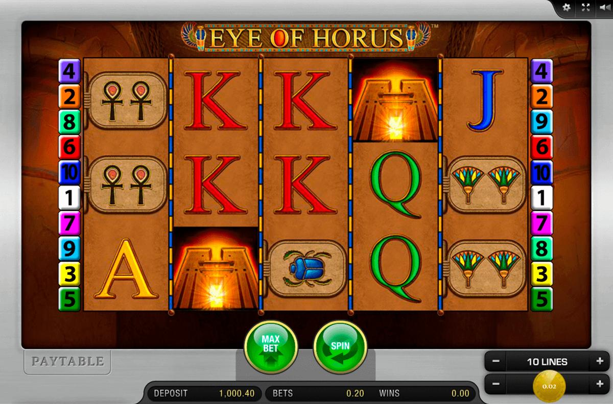 Casino Bonus 965234