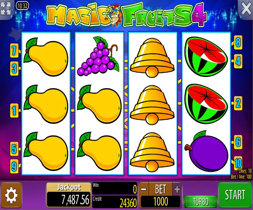 Neue Spielautomaten 154578