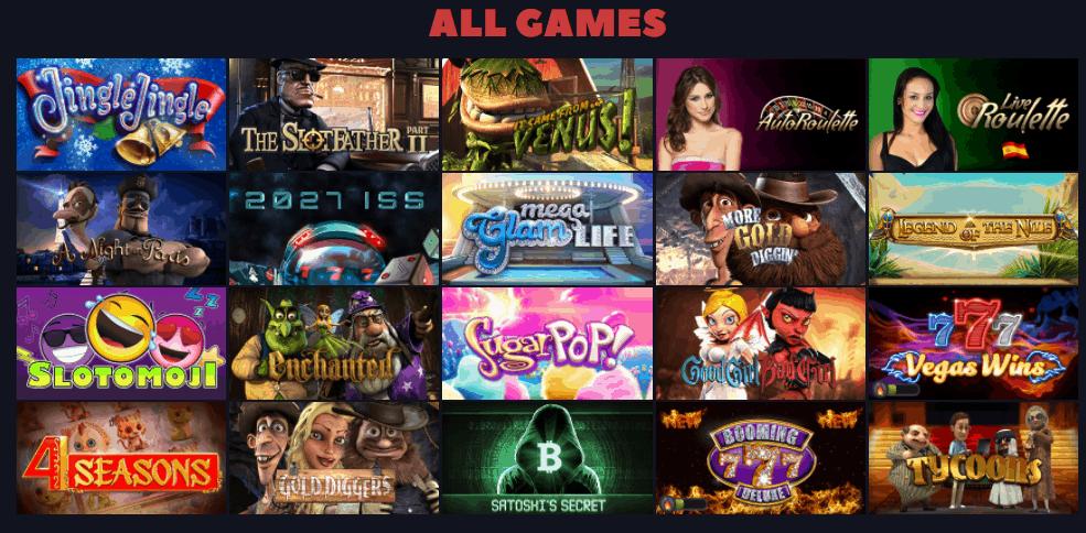 Slots of Vegas 408401