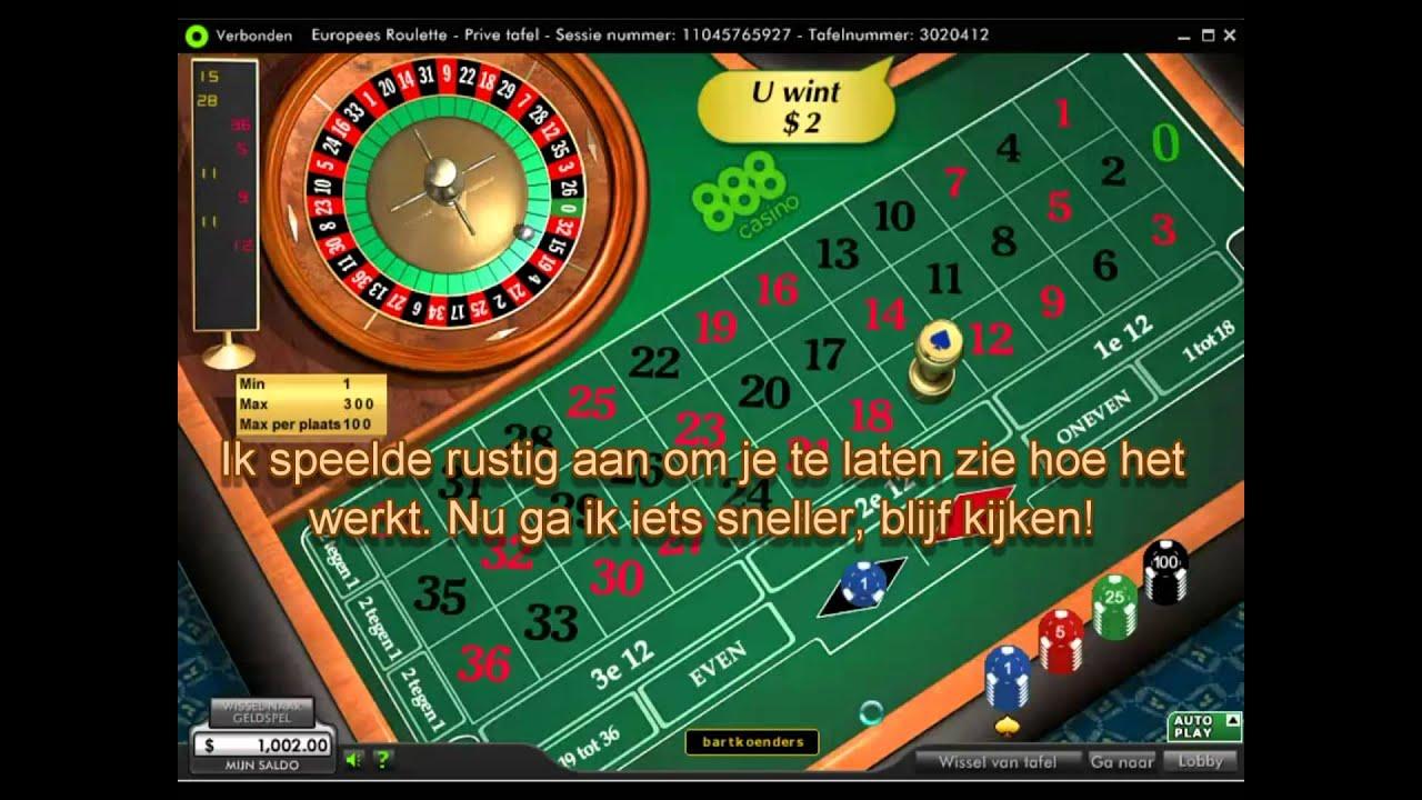Beste Roulette Strategie 517286