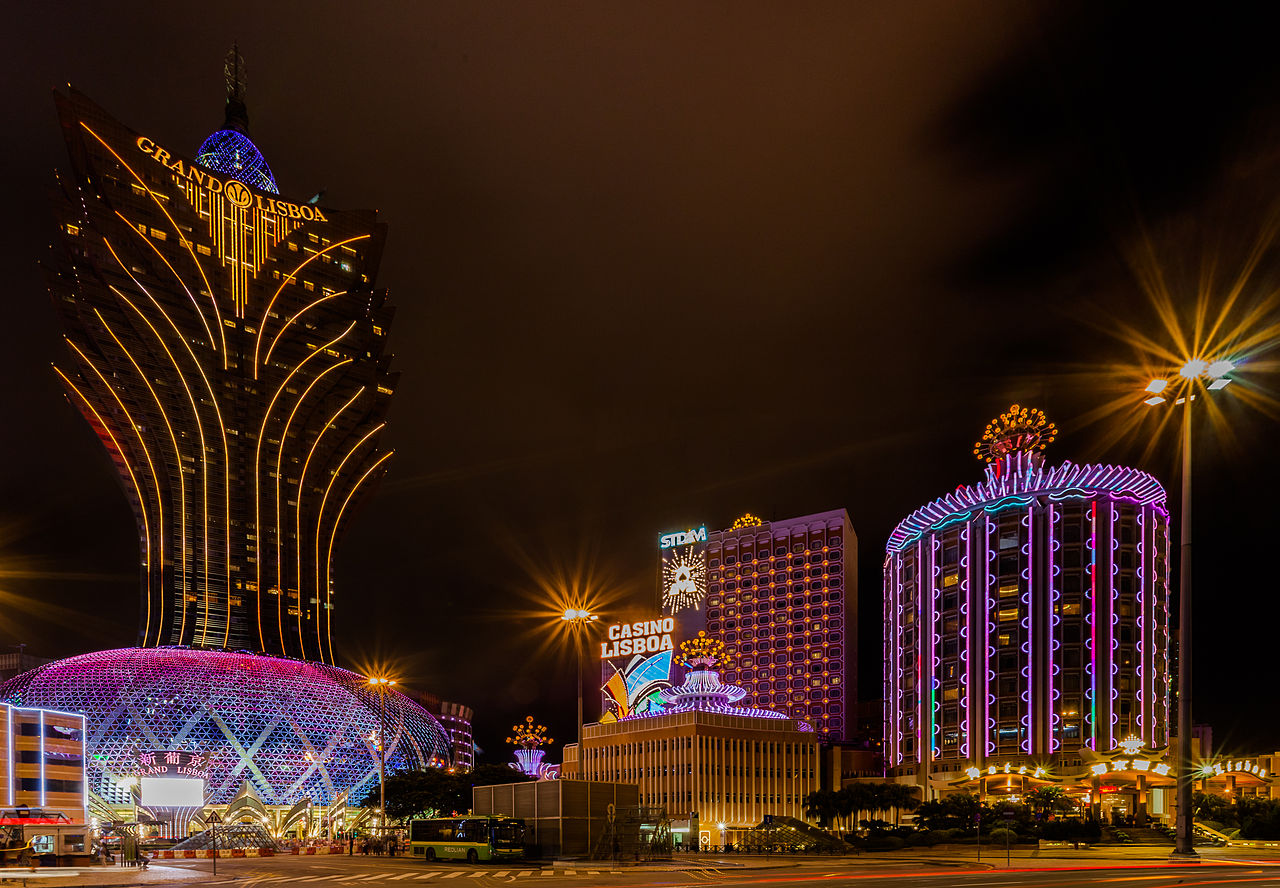Casino in 439066