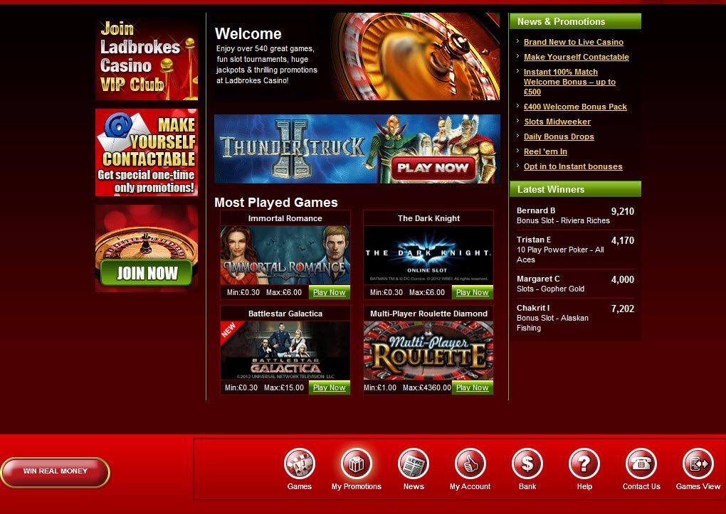 10 besten Casino 615992