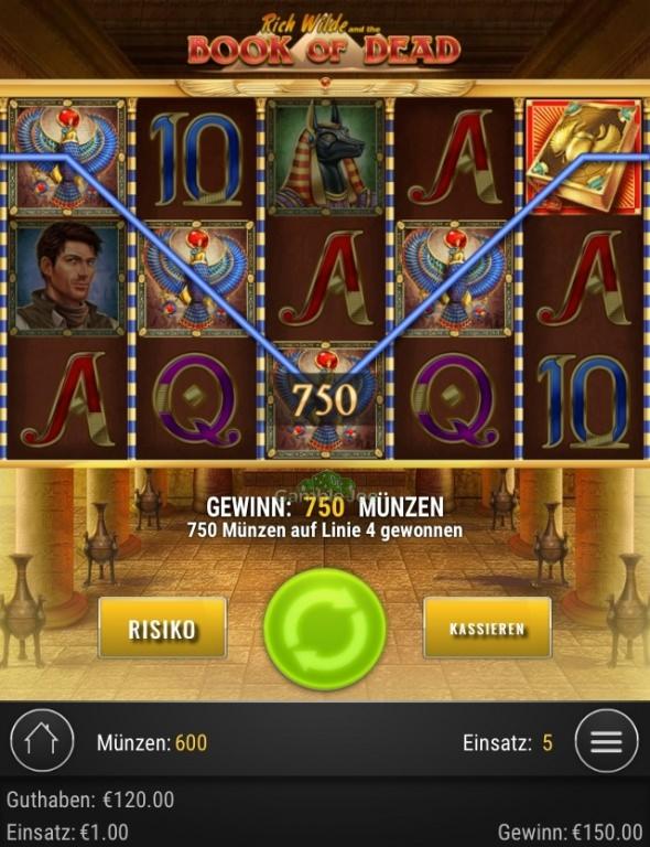 Tricks der Spielautomaten 438805