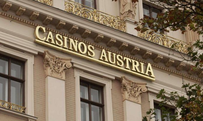 Casino Austria 157902