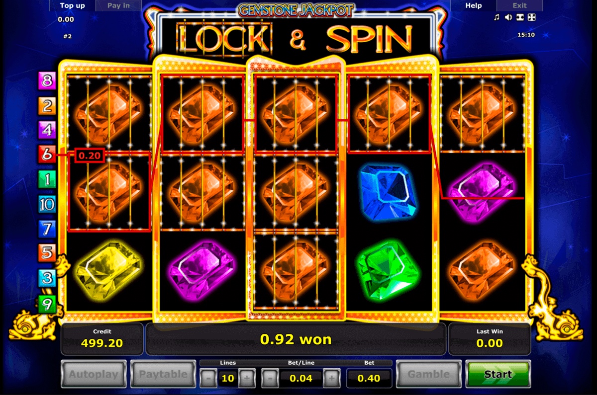 Casino Spiele aus 692383