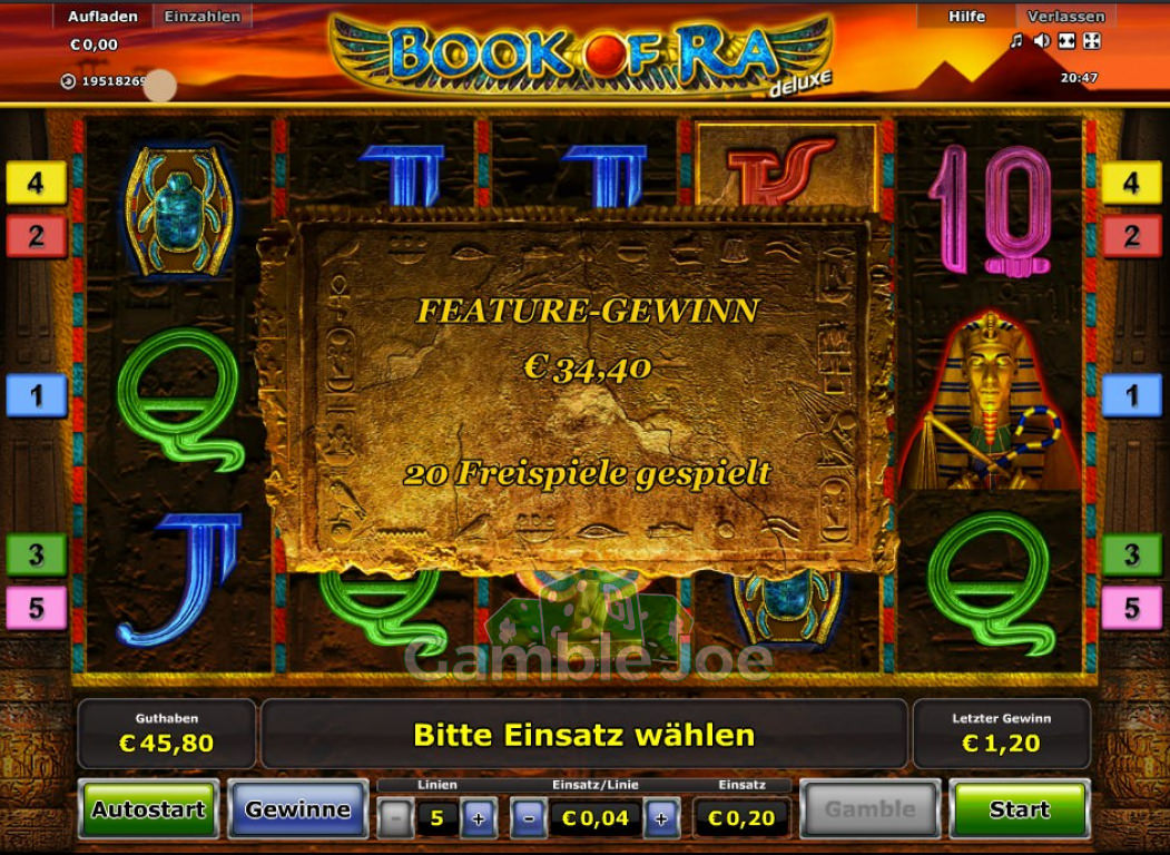 Gamblejoe Forum 923570