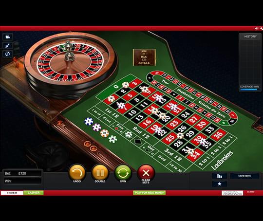 NewAR Roulette 28851