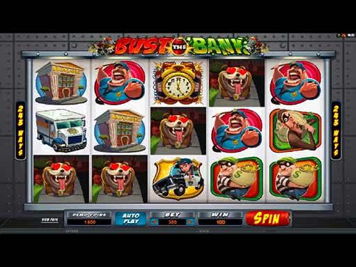 Casino Skills 543839