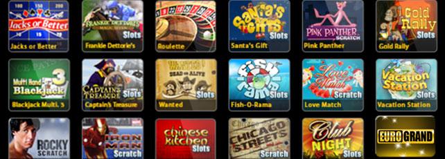 Beste online Casino 869356