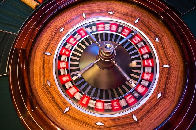 Roulette Systeme Casino 936922