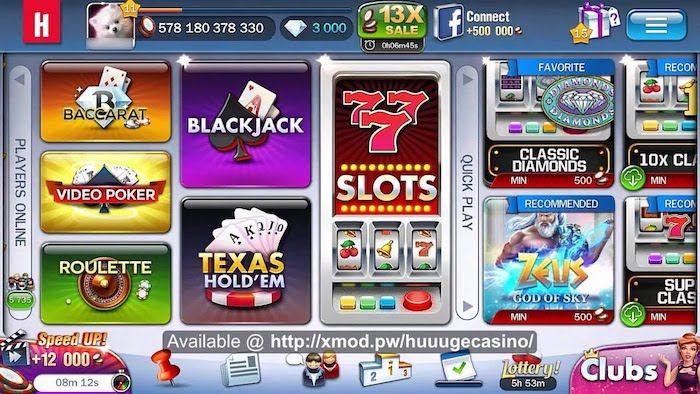Casino Baden 653826