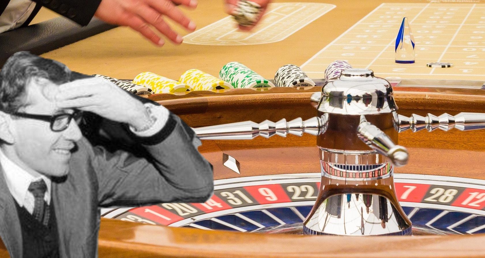 Roulette Kombinationen 814394