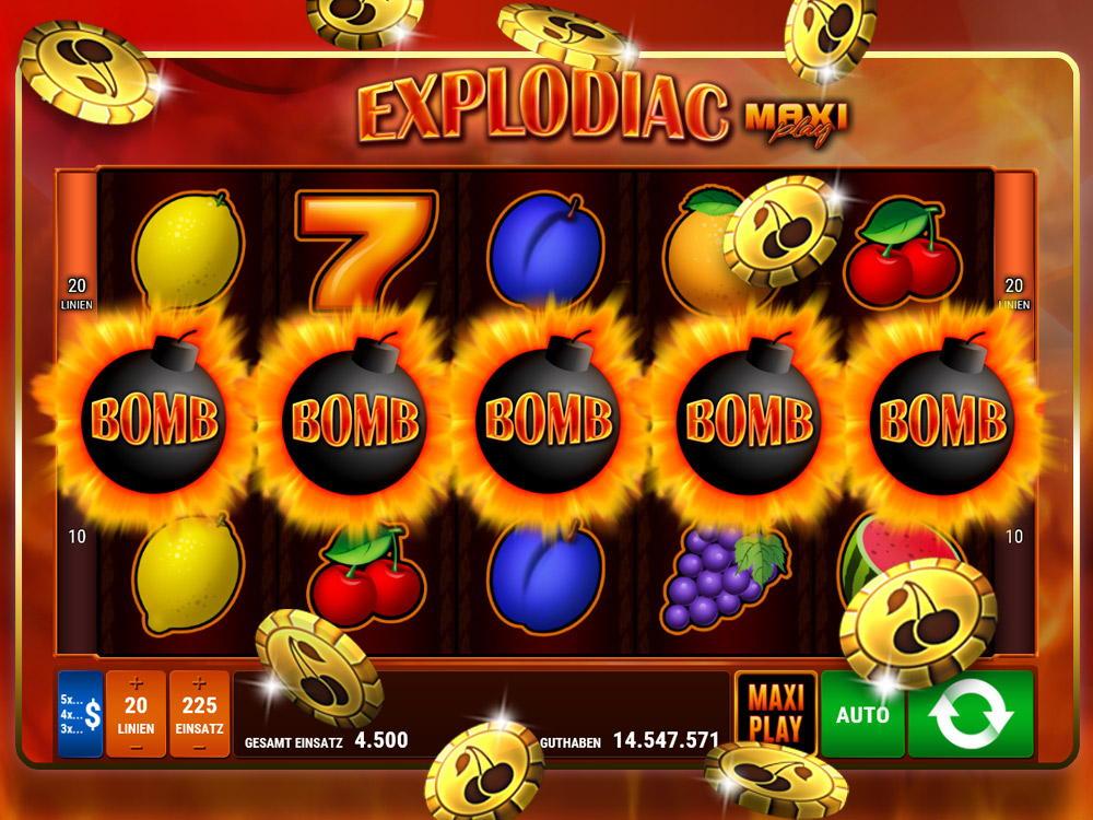 Casino Bonus 733361
