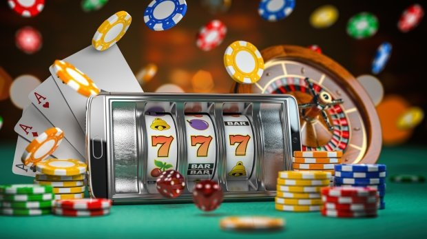 Glücksspiel Experte 786149