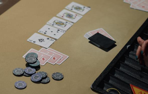 Spielbanken Deutschland 281930