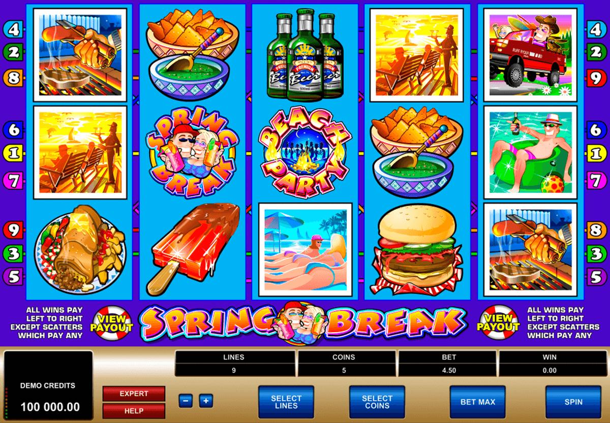 Auszahlungsquote Spielautomaten 519932