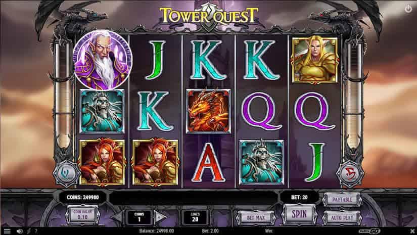 Virtual Reality Casino 410865