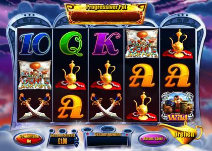 Online Casino Automat 556594