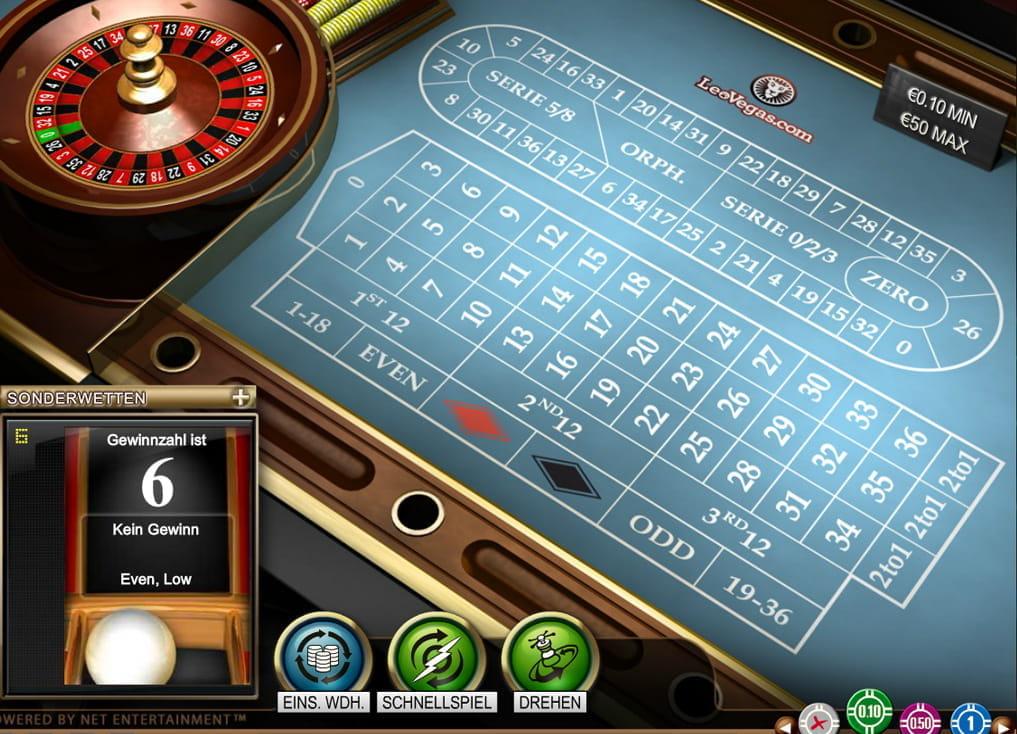 Online Casino 725829