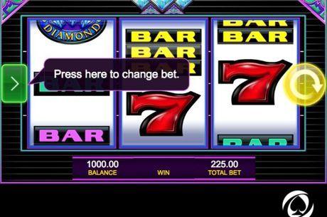 Slot Promotion Code 203183