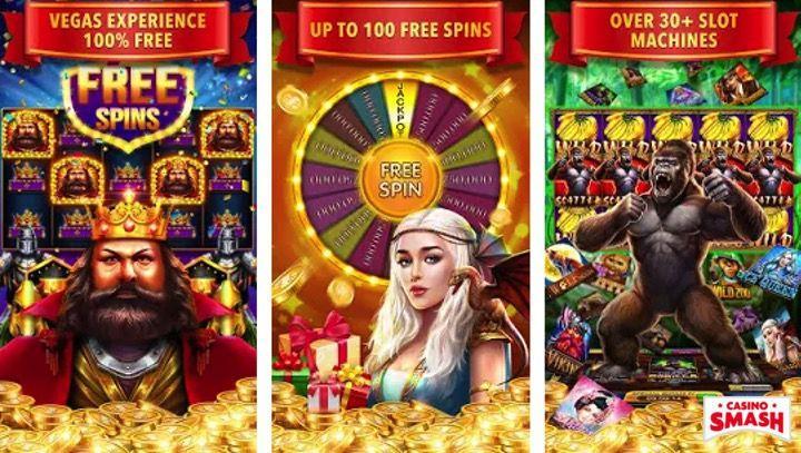 Online Casino 133320