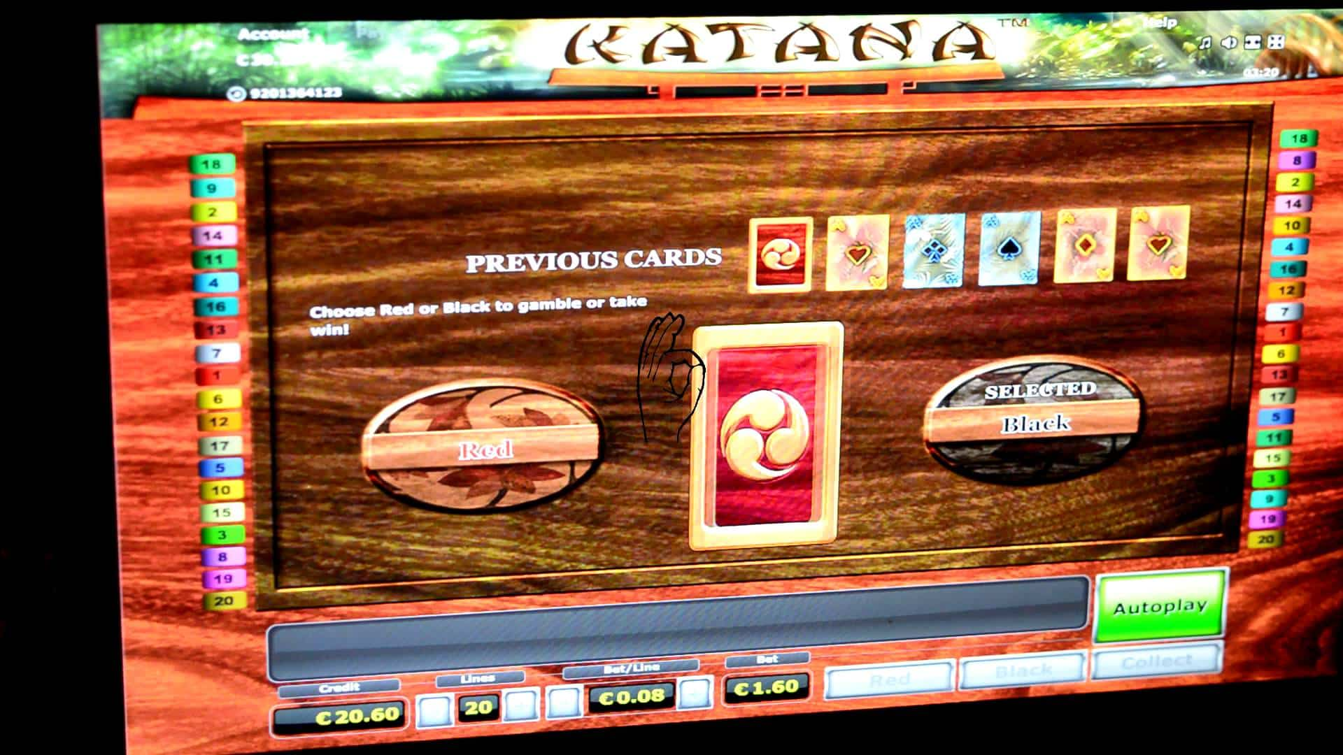 1 euro Casino 470914
