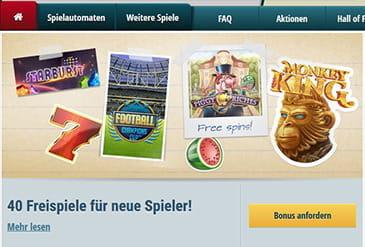 Spielautomaten Bonus spielen 849360