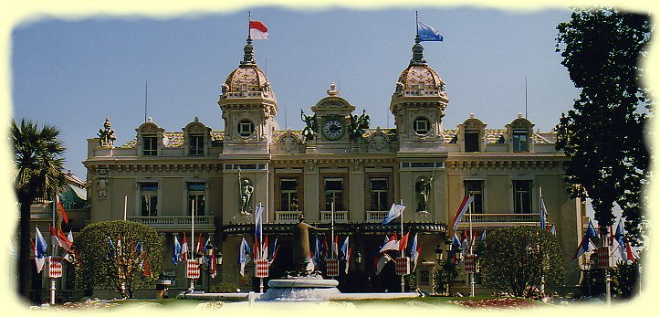 Monaco Kleiderordnung 379268