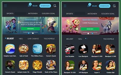 Mobile Casino für 538695