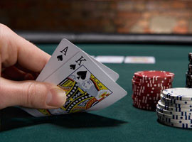 Casino Bonus 391017