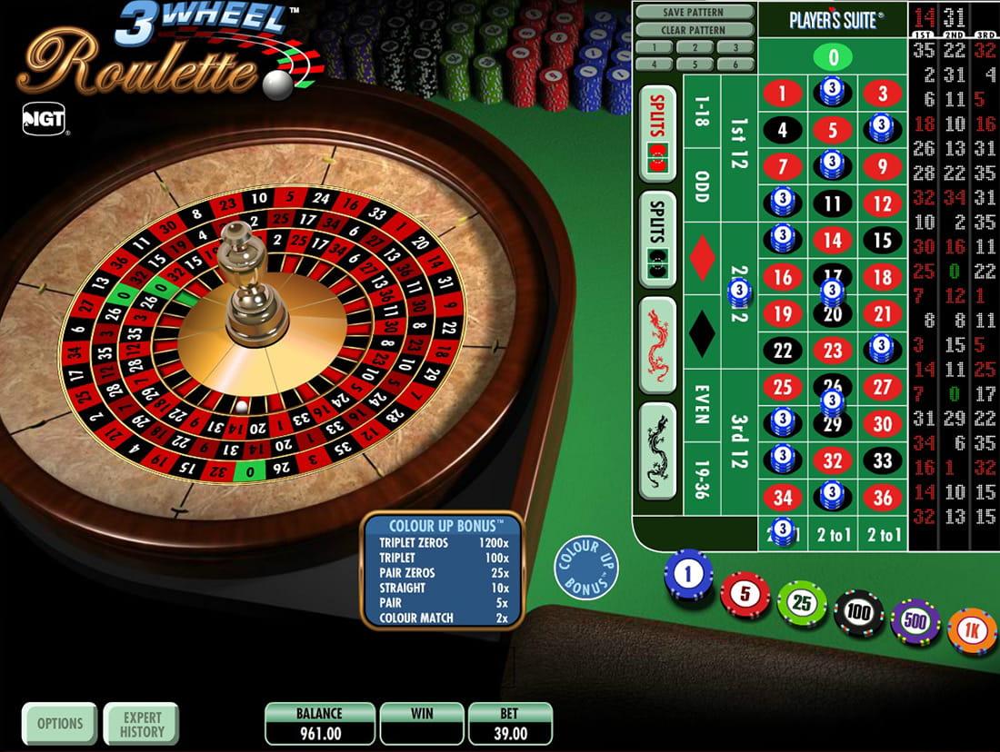 Live Casino 631479