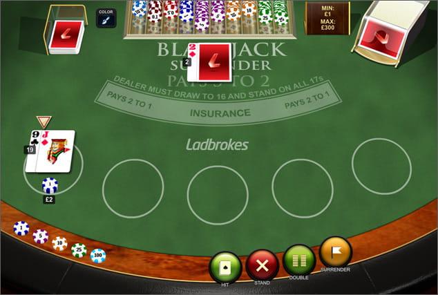 Casino Skills Multiplayer 81739