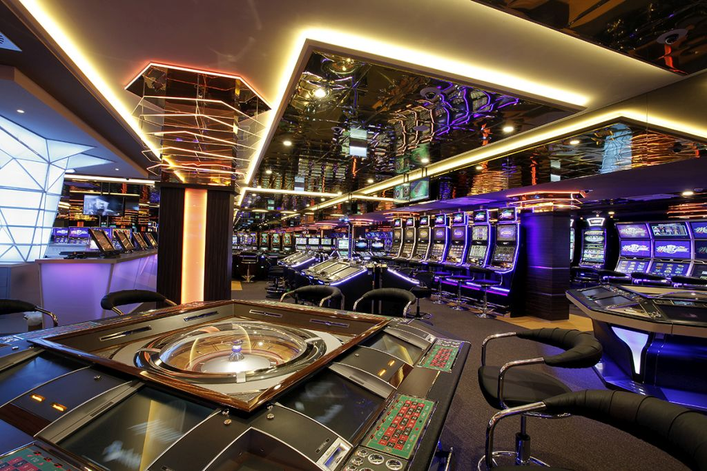 Las Vegas Casino 755782