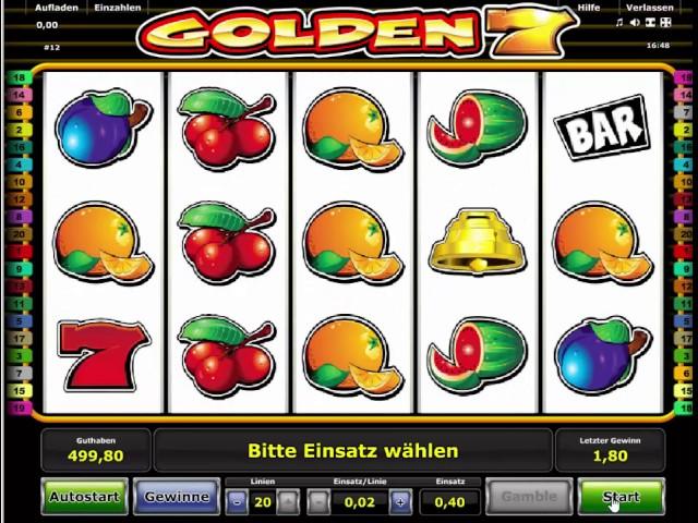 Spielautomat Gewinnchancen 261335