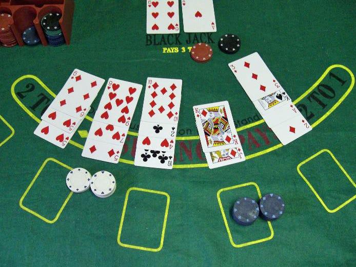 Las Vegas Casino 506418