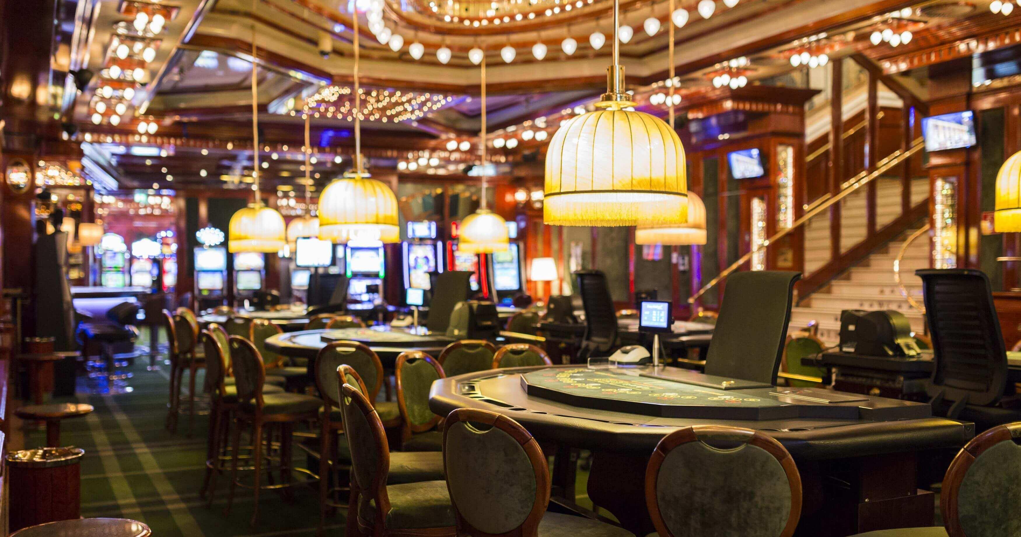 Casino Austria online 236693
