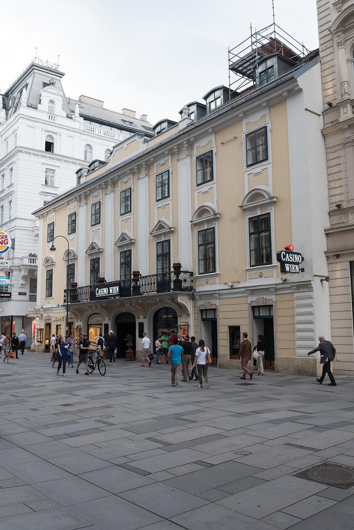 Casino Austria 48458
