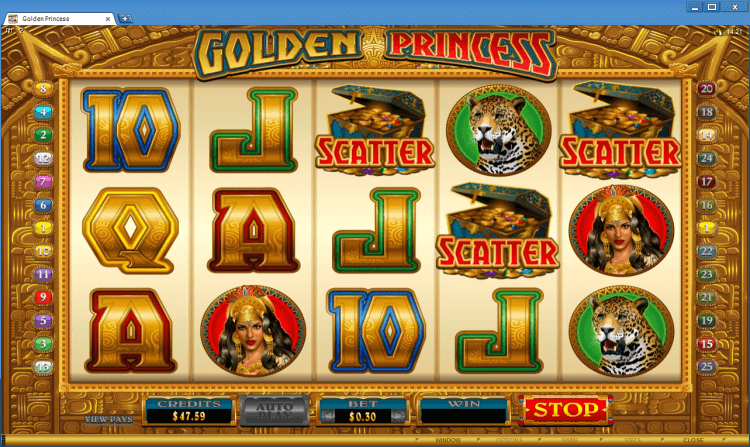 Casino Slots 491413