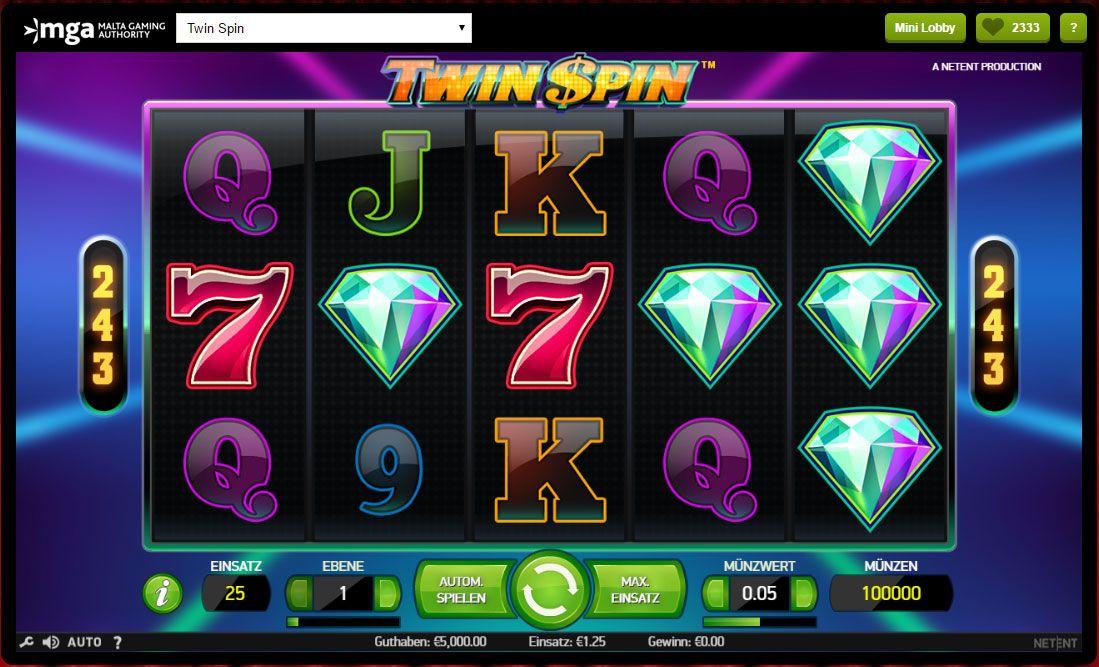 Neue Casino 404799