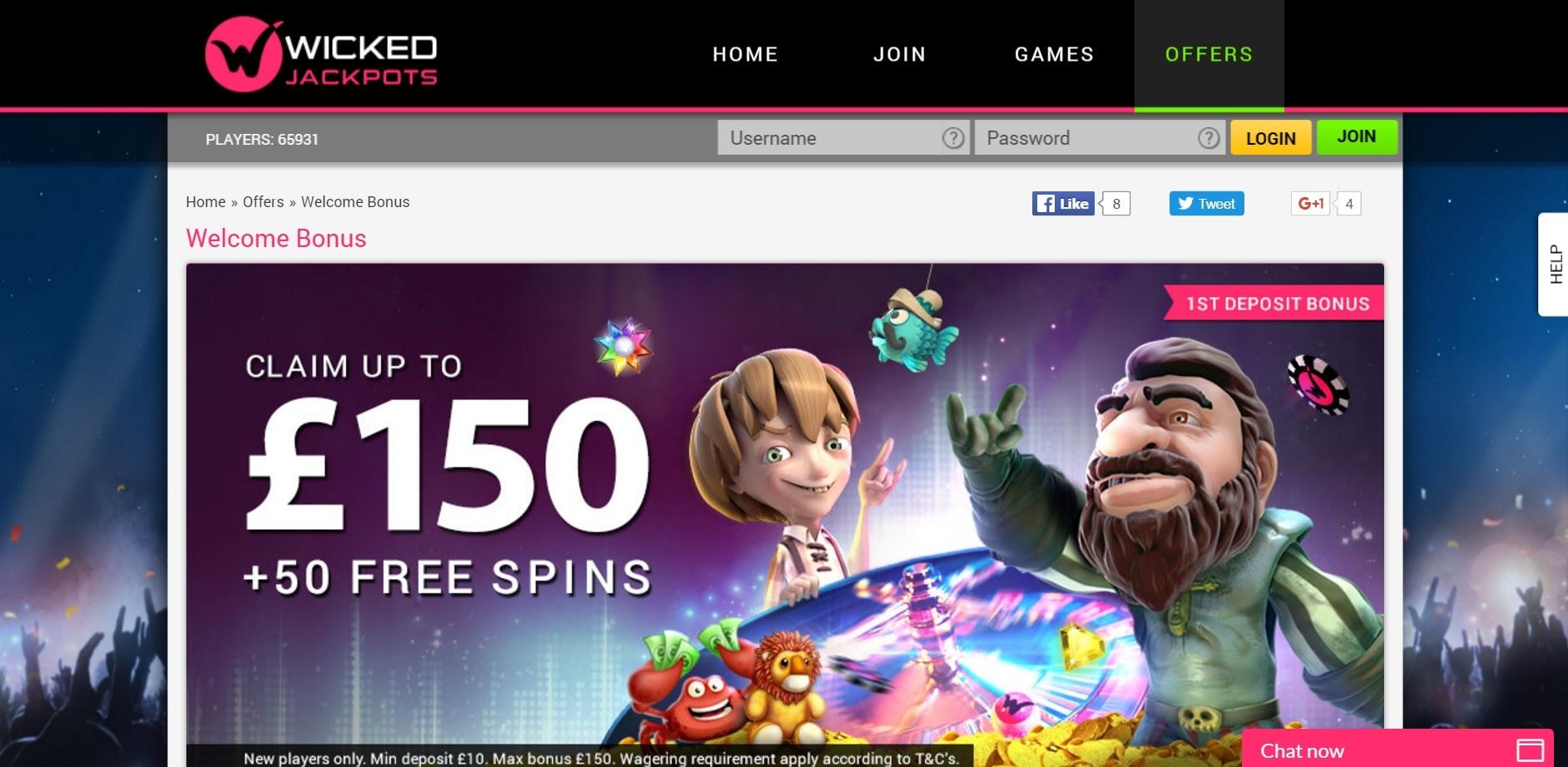 Online Casino mit 554385