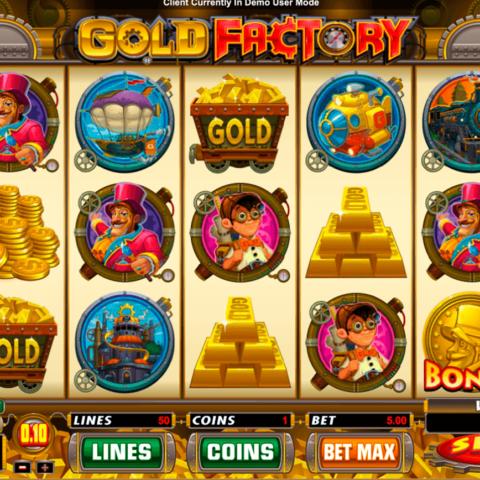 Online Casino 151458