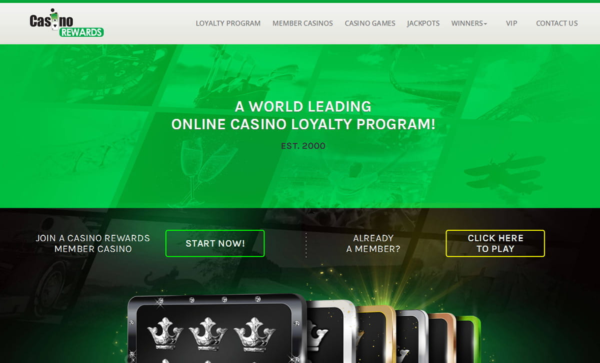 Casino Rewards 948026