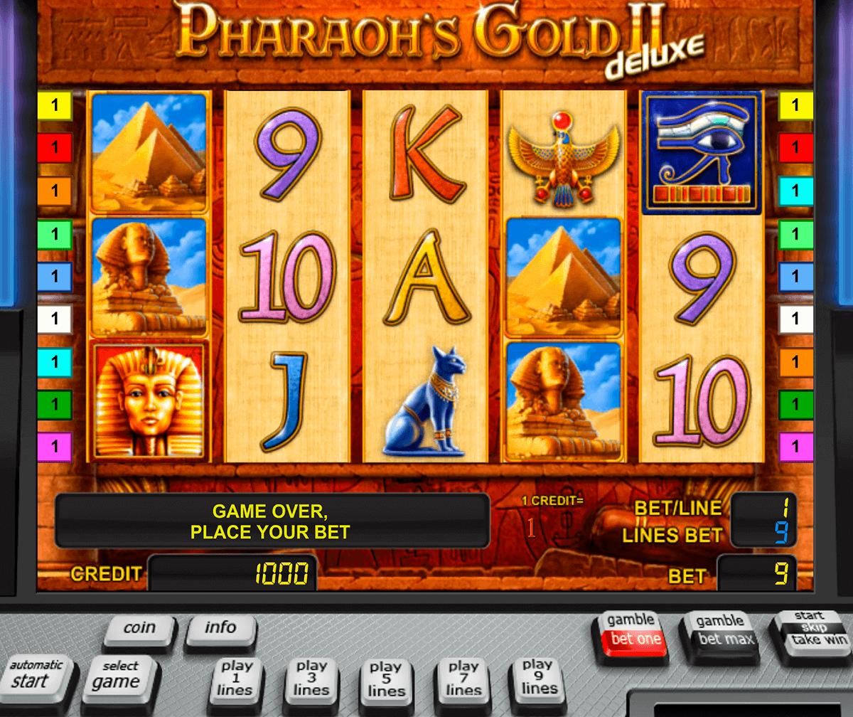 Spielautomaten Bonus spielen 882562
