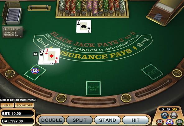 Live Casino 198907