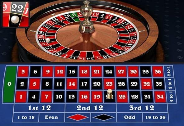 Echtes Casino Taastrup 584975