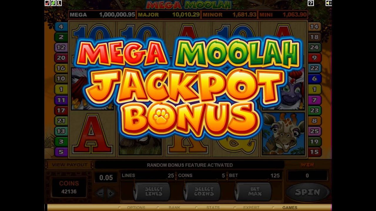 Slots Bonus spielen 295882