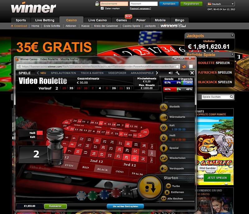 Casino Regeln Spiel 301288