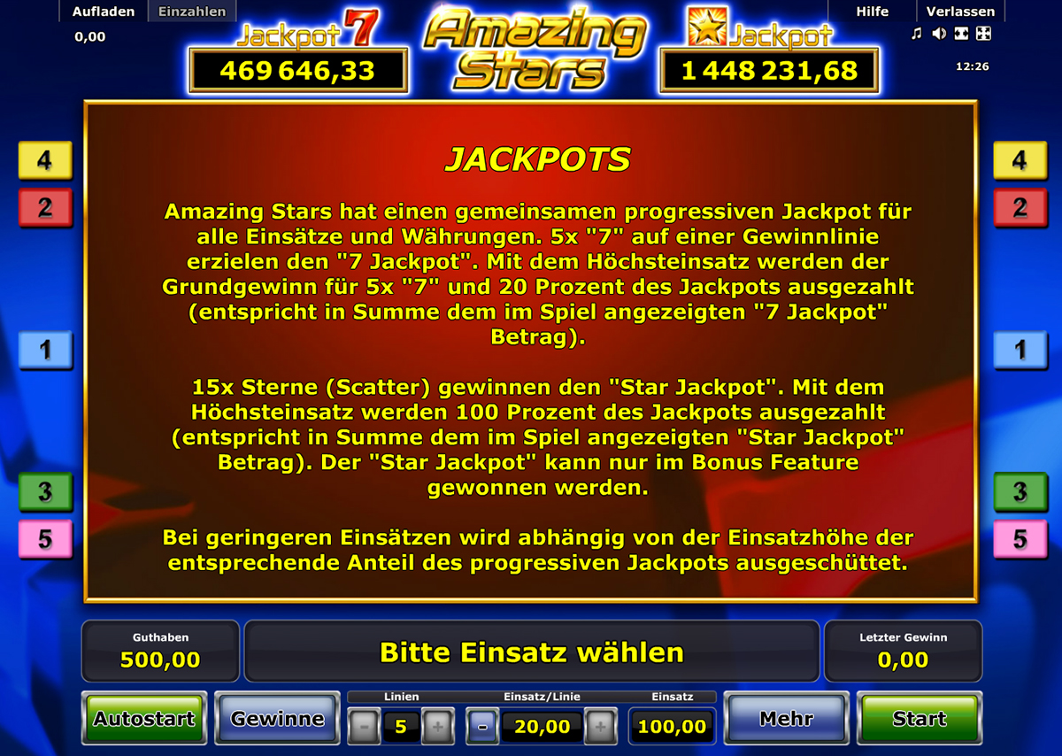 Jackpot 10 312577