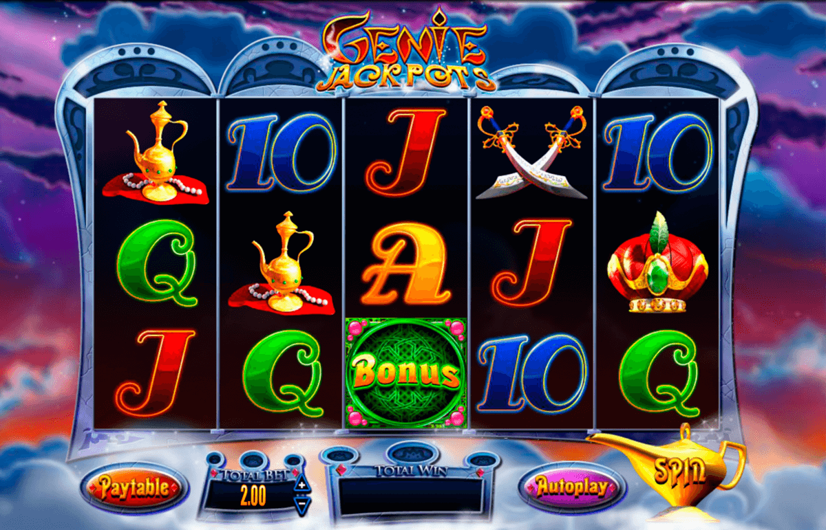 Alte Spielautomaten Bonus 206612